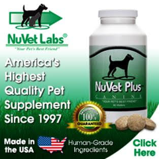 NuVet Vitamins
