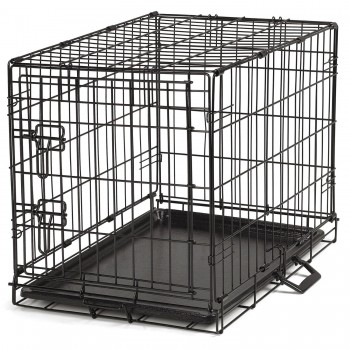 Wire Crate - Comes with Divider