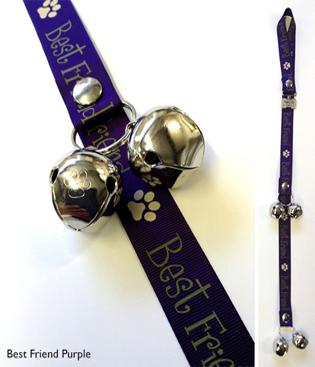 Best Friend Purple