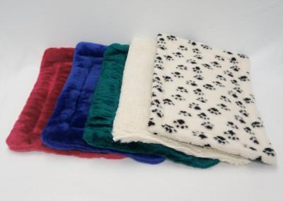 Crate Mats - Soft & Fuzzy