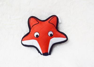 Fox Star Sqeaker - $15