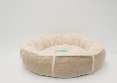Large Fleece Beds